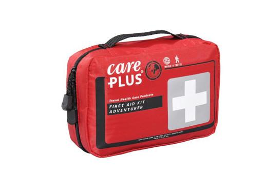afbeelding van First aid kit adventure