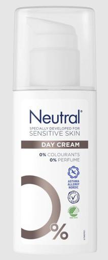 afbeelding van Face cream