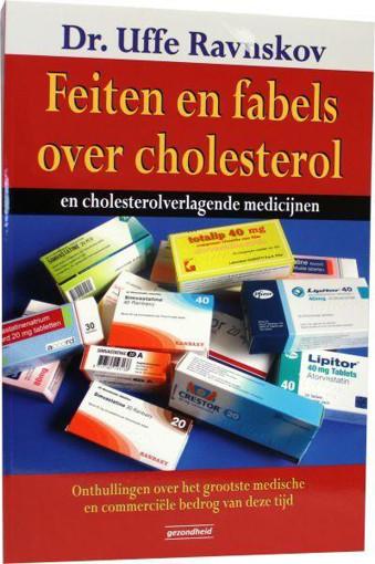 afbeelding van Feiten en fabels over cholesterol