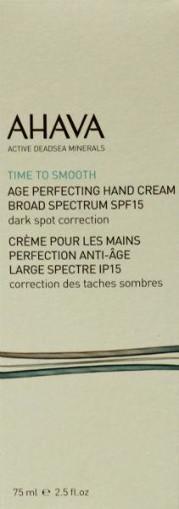 afbeelding van Age perfecting hand cream
