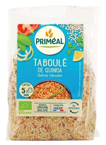 afbeelding van quinoa express tabouleh-style