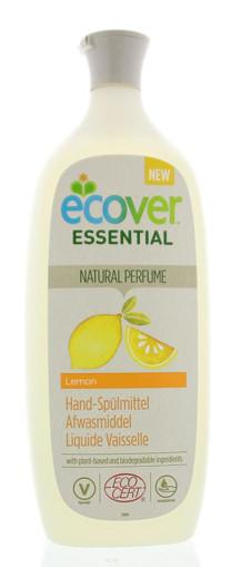 afbeelding van Afwasmiddel citroen