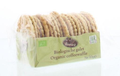 afbeelding van Bio galetten