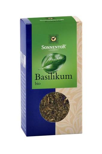afbeelding van Sonnentor basilicum